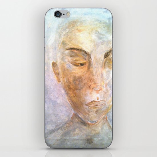 impoverished iPhone & iPod Skin