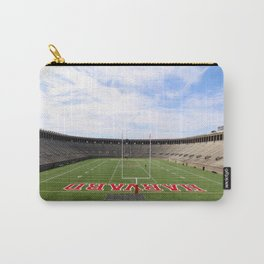 Harvard Stadium Carry-All Pouch