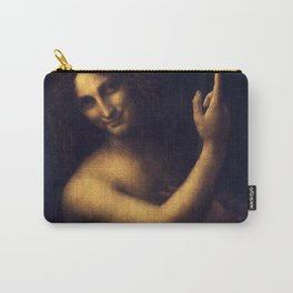 Stick It Carry-All Pouch