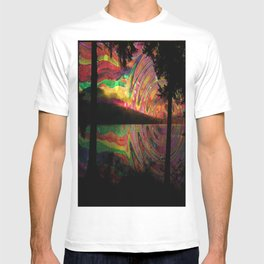 reconnected T-shirt