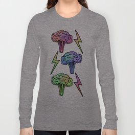 Veggie Power! Long Sleeve T-shirt