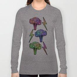 Veggie Power! Long Sleeve T-shirt