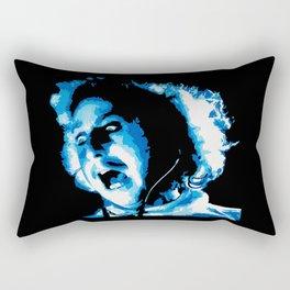 FOREVER YOUNG FRANKENSTEIN Rectangular Pillow