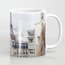 Paris & Co. Coffee Mug