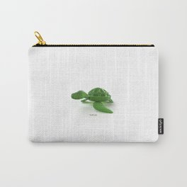turtle. Carry-All Pouch