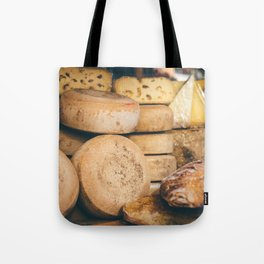 Fromagerie in Sarlat Tote Bag