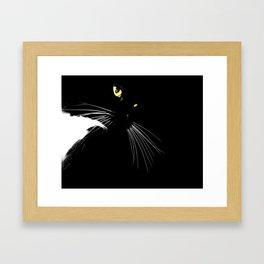 Dozer Framed Art Print