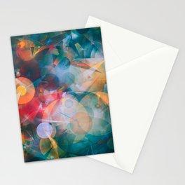 CUDA Stationery Cards