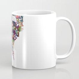 ADHD Coffee Mug