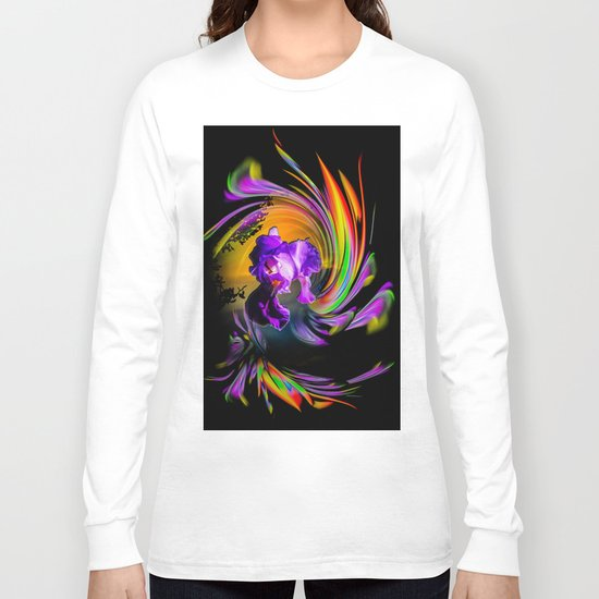 Fertile imagination 18 Long Sleeve T-shirt