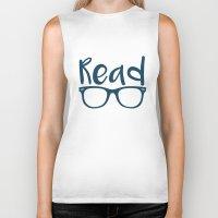 read Biker Tanks featuring Read  by E.A. Creative