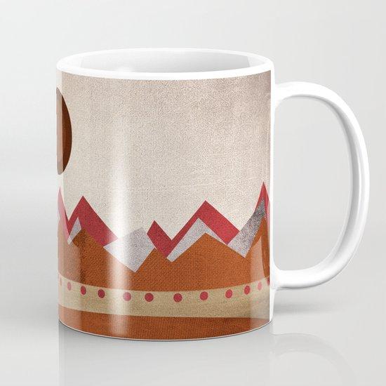 Textures/Abstract 135 Mug