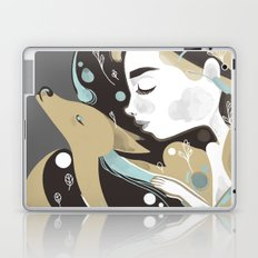 Jazz Laptop & iPad Skin