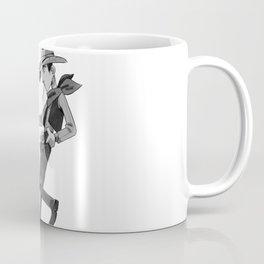 Inktober Day 25 Coffee Mug