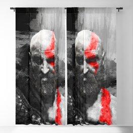 150 Kratos Paint Blackout Curtain