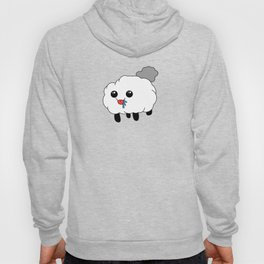 Sheep the Bleep Hoody