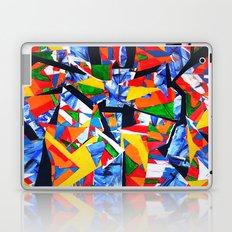 Formas # 5 Laptop & iPad Skin