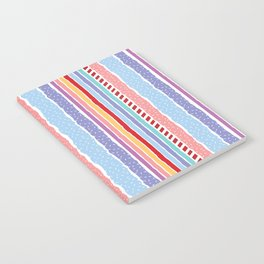 Candy madness Notebook