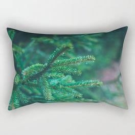 conifer Rectangular Pillow