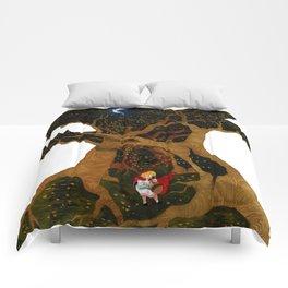 I Am The Night Comforters