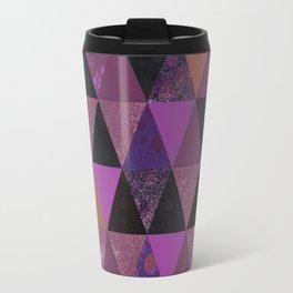 Abstract #831 Travel Mug