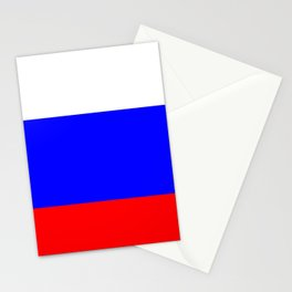 Flag of russia 3 -rus,ussr,Russian,Росси́я,Moscow,Saint Petersburg,Dostoyevsky,chess Stationery Cards