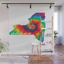 New York State of Mind Wall Mural
