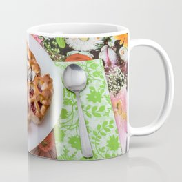 jam tart Coffee Mug