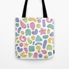 Germs Tote Bag