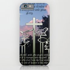 The Coming of the Son of Man iPhone 6s Slim Case