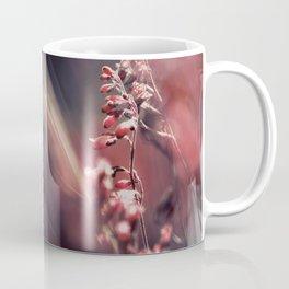 RED SPANGLES no5 Coffee Mug