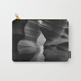 Antelope Canyon, Arizona Carry-All Pouch