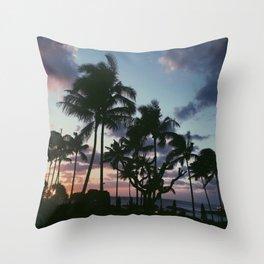 ~Hawaii~ Throw Pillow