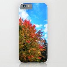 Blue Sky Slim Case iPhone 6s