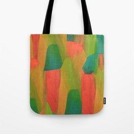 Color Wash Tote Bag