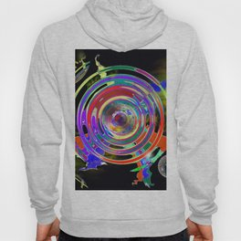 Color Birth Hoody