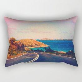 Hang It Up Rectangular Pillow