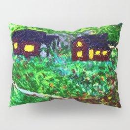 Autumn Fall Pillow Sham
