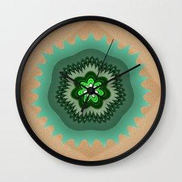 Elect Wall Clock