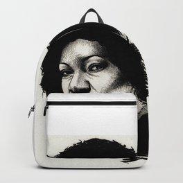 Toni Morrison Backpack