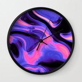 Watar Wall Clock