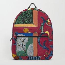 Good Mother by Henri Matisse Backpack