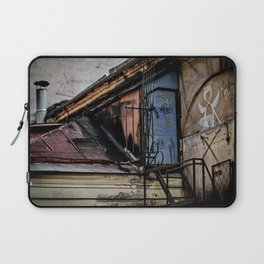 Where they live Laptop Sleeve