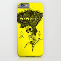 Zed Mercury Cramps tribute Slim Case iPhone 6s