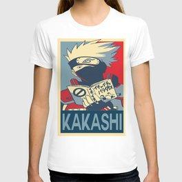 Ninja Clan Sensei T-shirt