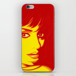 Penelope iPhone Skin