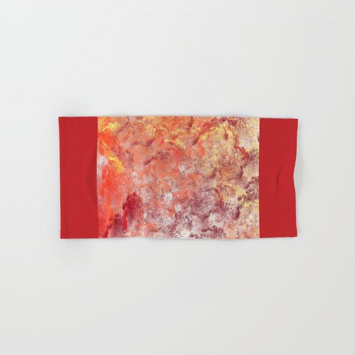Glaswork (A7 B0194) Hand & Bath Towel