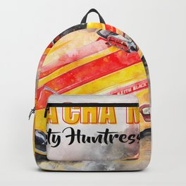 Cha Cha Muldowney Backpack
