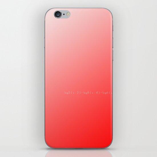 Solution iPhone & iPod Skin