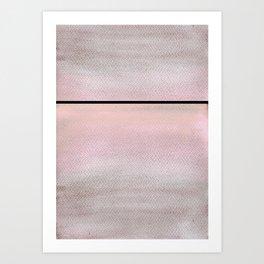 64w Art Print